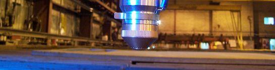 CE Ready Plasma Cutting